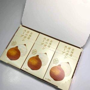 北海道洋葱汤(12包)-開封